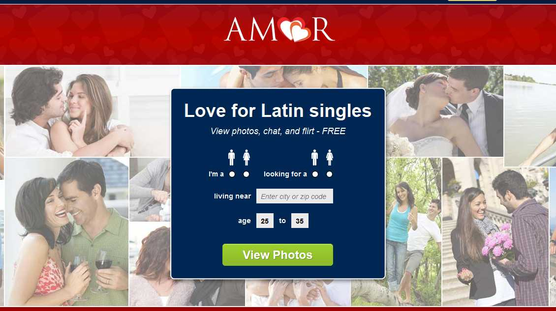 Amor.com dating review