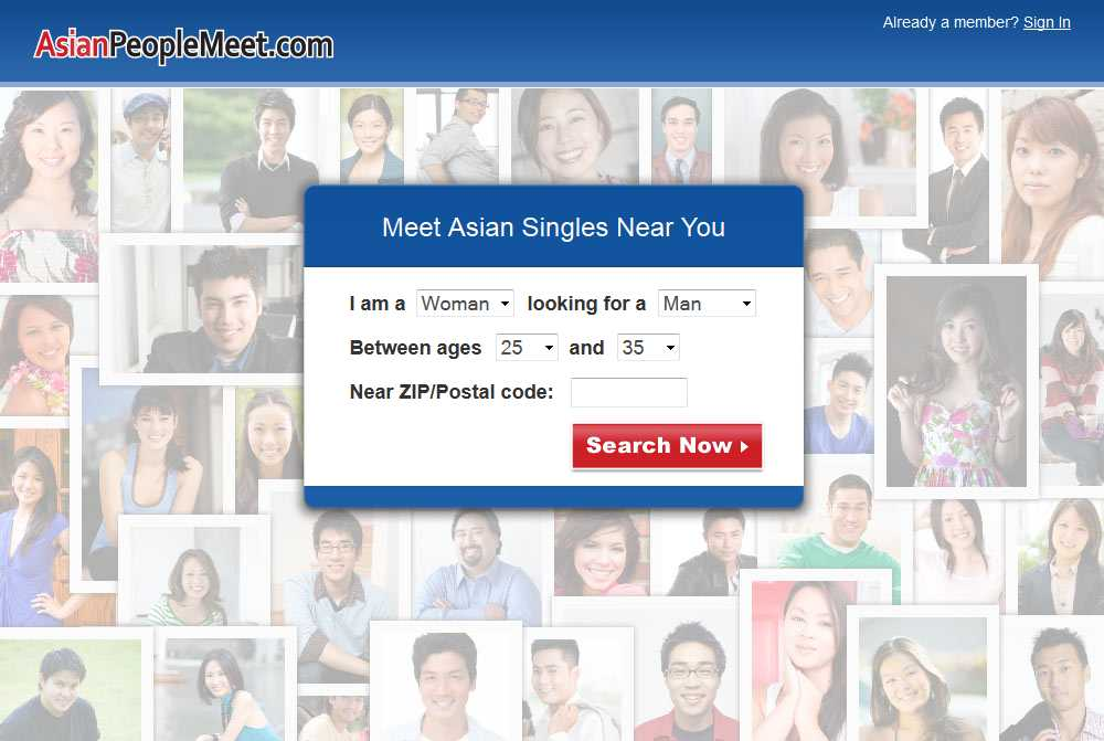 AsianPeopleMeet.com dating review