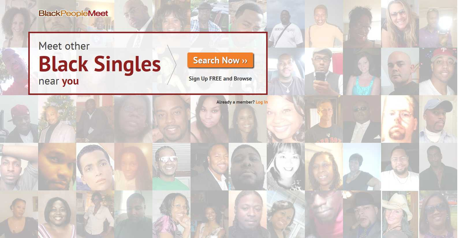 BlackPeopleMeet.com dating review