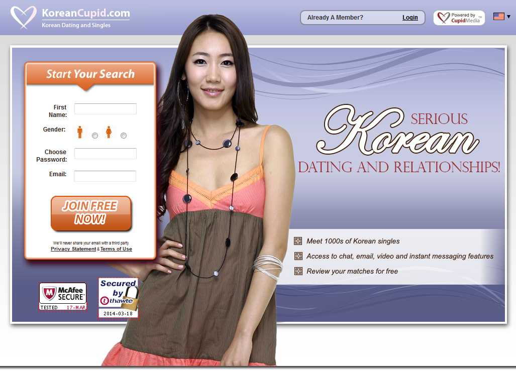 KoreanCupid.com dating review