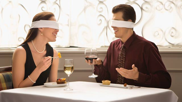 Blind date advices for every person